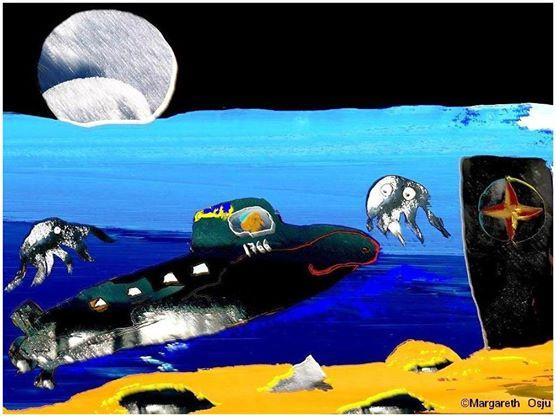 Fas submarine